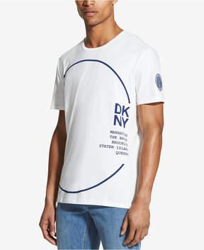 DKNY Men's Graphic-Print T-Shirt