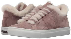 Kennel + Schmenger Kennel & Schmenger Basket Suede Sneaker Women's Shoes