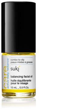 balancing facial oil (formerly pure facial moisture - balancing) by suki (0.5oz Serum)