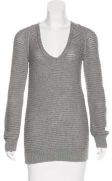 Closed Alpaca & Wool-Blend Knit Sweater