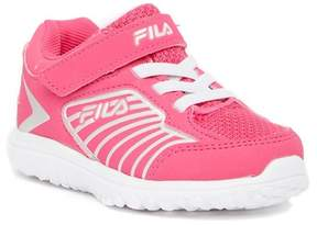 Fila USA Rocket Fueled Athletic Sneaker (Toddler)