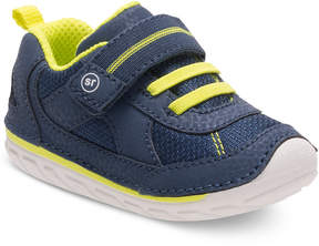 Stride Rite Soft Motion Jamie Sneakers, Baby Boys (0-4) & Toddler Boys (4.5-10.5)