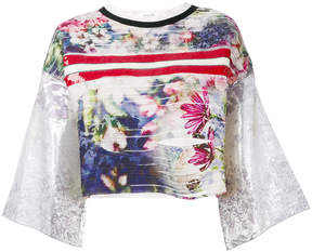 Aviu floral blouse
