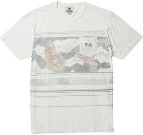 VISSLA Sundaland Crew Shirt