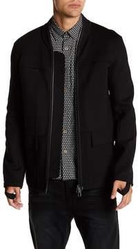Helmut Lang Zip Collar Field Jacket