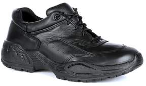 Rocky Postal Men's Oxford Water Resistant Utility Shoes