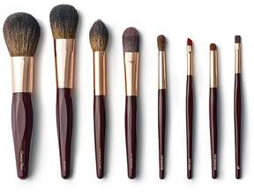 Charlotte Tilbury The Complete Brush Set Rose Gold & Night Crimson