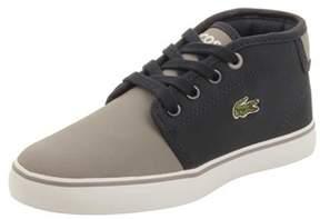 Lacoste Toddler Ampthill 417 Sneaker.
