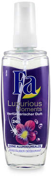 Luxurious Moments Deodorant Spray by Fa (75ml Deodorant)