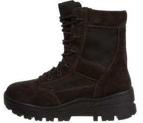 Yeezy Season 4 Military Boots
