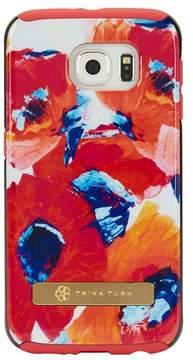 Trina Turk Dual Layer Samsung Phone Case - Poppy - Galaxy S6