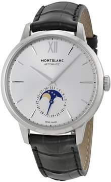 Montblanc Meisterstuck Heritage Moonstruck Men's Watch