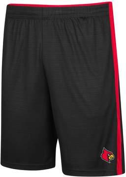 Colosseum Men's Louisville Cardinals Shorts