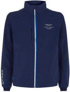 Hackett Aston Martin Racing Zip-Up Jacket