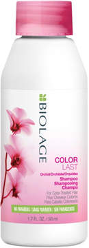 Matrix Travel Size Biolage Colorlast Shampoo