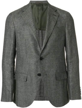 Caruso classic style jacket