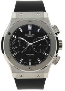 Hublot Classic Fusion Titanium Chronograph 45mm