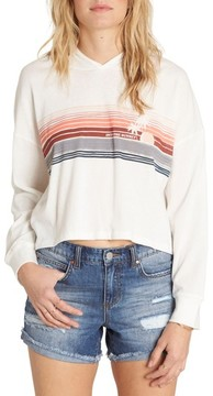 Billabong Women's Let It Out Hoodie