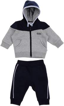 BOSS Baby sweatsuits