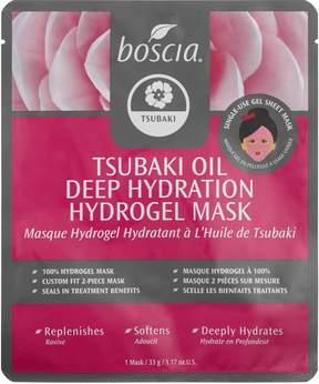 Boscia TsubakiTM Oil Deep Hydration Hydrogel Mask