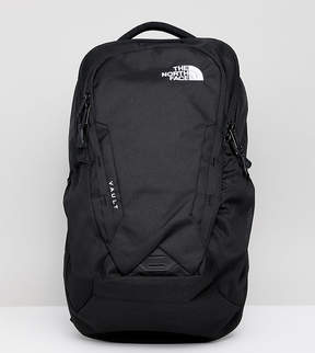 The North Face Vault Backpack 26.5 Litres in Black