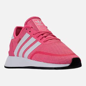 adidas Girls' Grade School N-5923 Casual Shoes