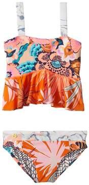 Maaji Kids Florencia Sunset Bikini Girl's Swimwear Sets