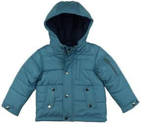 Carter's Toddler Boy Quilted Jacket