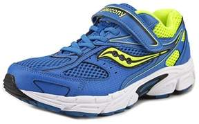 Saucony Cohesion 8 Ac W Round Toe Synthetic Tennis Shoe.