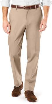 Dockers Stretch Signature Khaki Modern-Fit Tapered Pants D3