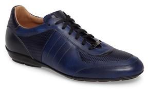 Mezlan Men's Redon Embossed Sneaker