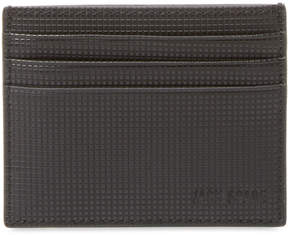 Jack Spade Men's Varick Leather Card Holder
