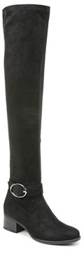 Naturalizer Women's Dalyn Over The Knee Boot