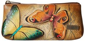Anuschka Handbags - 1145 Cosmetic Case Handbags