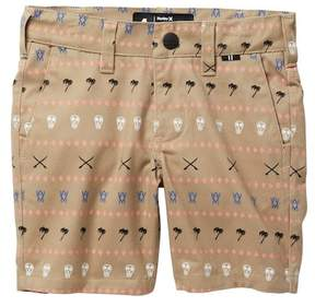 Hurley One & Only Walk Shorts (Little Boys)