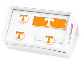 Ice University of Tennessee Volunteers 3-Piece Gift Set