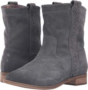 Toms Laurel Boot Women's Pull-on Boots