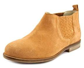 Coolway Nigel Round Toe Suede Ankle Boot.