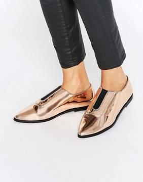 Asos MATILDA Pointed Flat Shoes