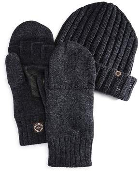 UGG Convertible Gloves and Hat Gift Set - 100% Exclusive
