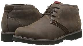 Dunham REVdash Waterproof Men's Boots