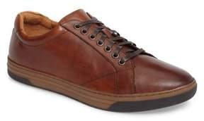 Johnston & Murphy Fenton Low-Top Sneaker