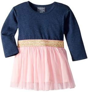 Toobydoo Tulle Party Dress Girl's Dress