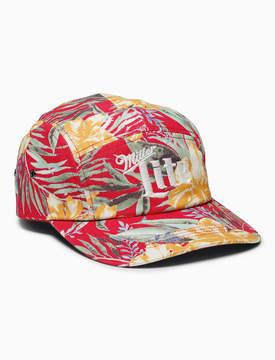 Lucky Brand MILLER TROPICAL HAT