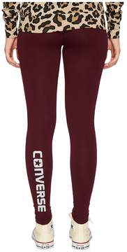 Converse New Core Leggings Women's Casual Pants