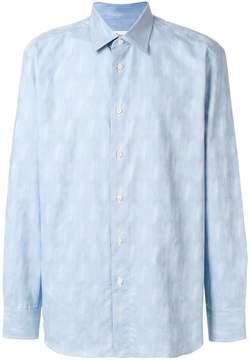 Brioni classic button shirt