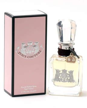 Juicy Couture Ladies Eau de Parfum Spray, 1.7 oz./ 50 mL