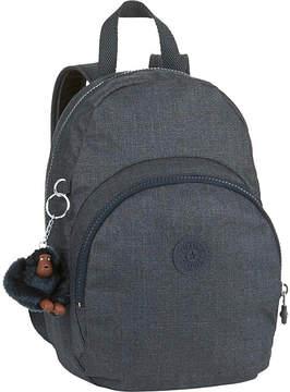 Kipling Jaque patterned nylon backpack