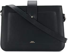 A.P.C. Albane shoulder bag