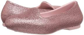Crocs Eve Sparkle Flat Girls Shoes